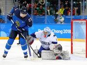 Пхенчхан-2018. Корея достойно уступила Финляндии и покидает Олимпиаду