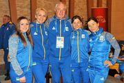 Українські біатлоністки: «Концентрація – на естафетні гонки»