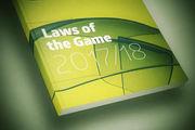 Какие могут быть изменения в Правилах футзала, станет известно 1 июля