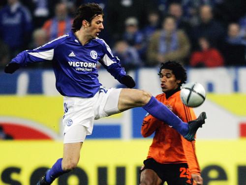 Як Шахтар перші раунди плей-офф єврокубків проводив