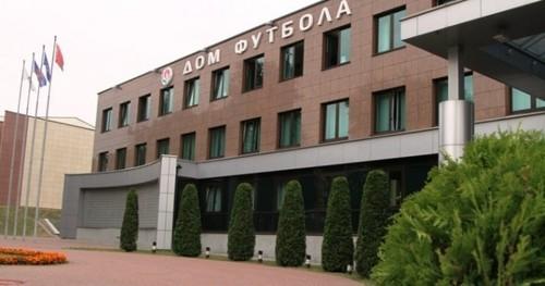 Федерация футбола Беларуси пожизненно дисквалифицировала 12 человек