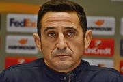 Маноло ХИМЕНЕС: «Арбитры в УЕФА не влияют на результат»