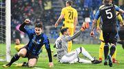 УЕФА. «Аталанта» — «Боруссия  Дортмунд»