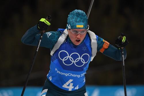 Анастасія МЕРКУШИНА: «Кожна із нас на Олімпіаді була, наче у мушлі»