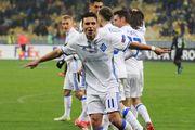 Жуниор МОРАЕС: «Динамо стало легче играть после выхода Беседина»