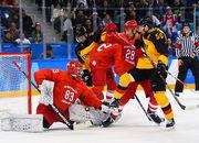 Пхенчхан-2018. Россияне в овертайме вырвали хоккейное золото Олимпиады