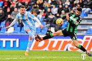 Лацио переиграл на выезде Сассуоло, Кьево уступил Фиорентине