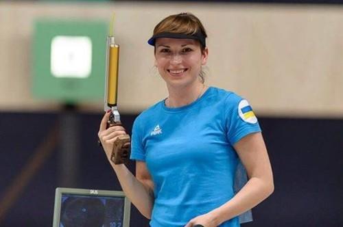Олена Костевич встановила світовий рекорд