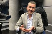 Франческо БАРАНКА: «По Маріуполю розглядаємо 3 підозрілі матчі»
