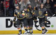 Как Вегас Голден Найтс в НХЛ бьет рекорды