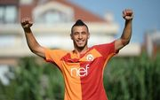 Динамо получит 250 тыс евро бонуса от Галатасарая по трансферу Беланды