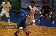 Юнацька збірна України (U-18) вдруге поступилася збірній Ірану