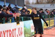 Переможний гол Олександрії у ворота Маріуполя забив студент