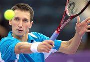 Сергей Стаховский вышел в парный четвертьфинал на челленджере в США