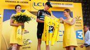 На Тур де Франс откажутся от подиум-герлз
