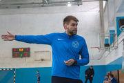 Дмитрий ХОЛОША: «Если бы всё вмиг прекратилось, было бы сложно»