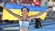 Бирмингем-2018. Украинки вышли в финал женской эстафеты