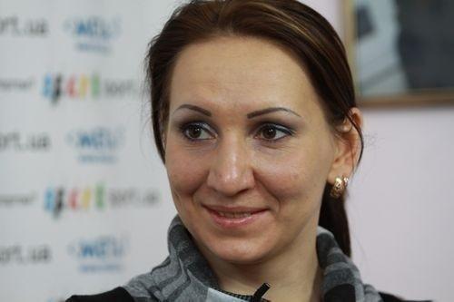 Олена ПІДГРУШНА: «Хочу продовжувати змагатись в наступному сезоні»