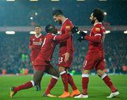 Ливерпуль — Ньюкасл — 2:0. Видеообзор матча