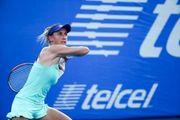 WTA. Леся Цуренко