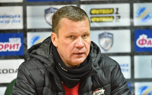 Юрий СВИРКОВ: «Мы хотим бороться за медали»