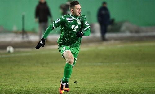 Андрій РЕМЕНЮК: «Здійснилася одна з моїх мрій»