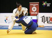 Украинцы завоевали три медали на European Judo Open
