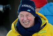 ПИХЛЕР: «Больше не покину сборную Швеции ради работы в другой команде»