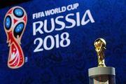 ВИДЕО ДНЯ. Путин использовал Кремль в качестве футбольной площадки