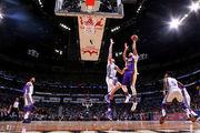 НБА. 41 очко Энтони Дэвиса помогло Нью-Орлеану обыграть Клипперс