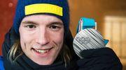 САМУЭЛЬССОН: Планирую участвовать в чемпионате Швеции по лыжным гонкам