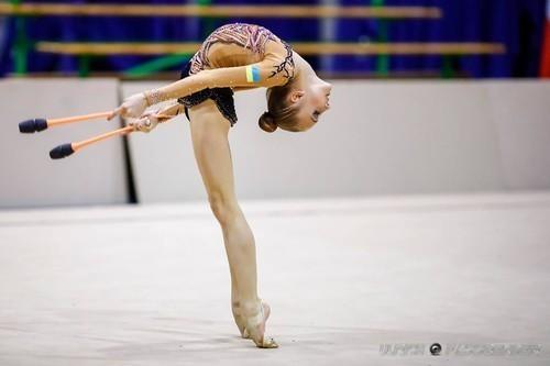 Українки здобули три золота та одну бронзу на Міжнародному турнірі