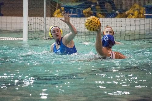 Сборные Украины по водному поло не пробились на чемпионат Европы