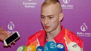 Пахнюк завоевал дебютную медаль Кубка мира