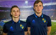 Нафтовик уклав контракт з колишнім гравцем Динамо