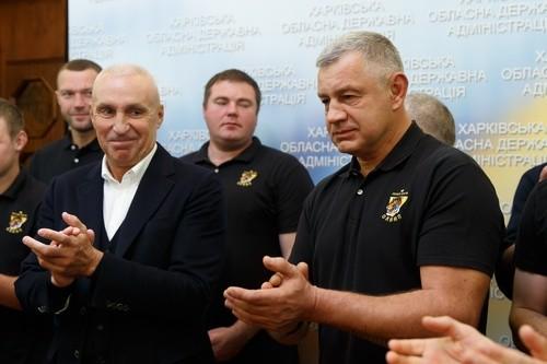 Про регбийный клуб Олимп Александра Ярославского снят фильм