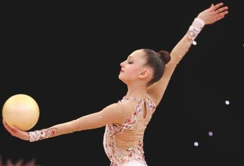 Анна Галасюк стала победительницей Кубка звезд Витриченко