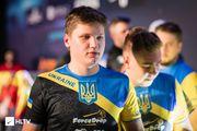 s1mple не выступит за украинскую сборную на WESG