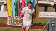Милевский выиграл Суперкубок Беларуси в составе Динамо-Брест