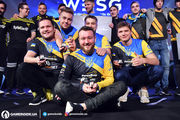 Сборная Украины не поехала на WESG из-за s1mple. Он дал комментарий