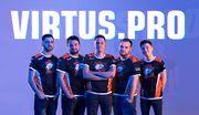 Virtus.Pro гарантировала себе место на The International 2018