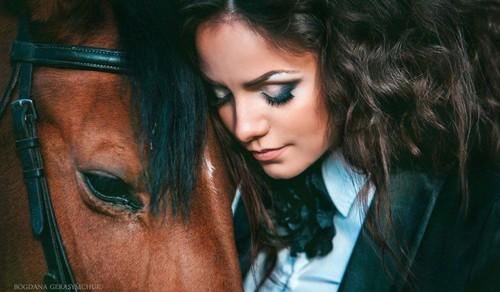 Юлия ЗОРИЙ: «Конный спорт – красивый, грациозный и дорогой»
