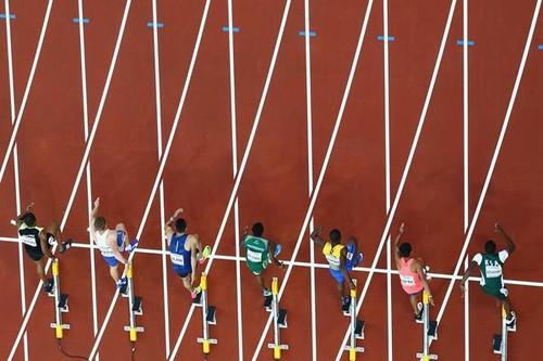 IAAF запустить світовий рейтинг атлетів