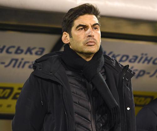 Паулу ФОНСЕКА: «Я в Шахтере. У меня контракт до конца сезона»