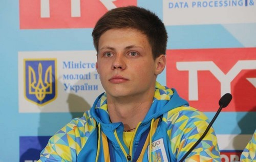 Украинцы выиграли две медали на этапе мировой серии в Пекине