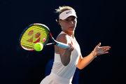 Костюк проиграла в финале турнира в Чжухае