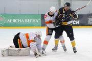 Кременчук второй раз обыграл Белый Барс в полуфинале