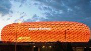 Лига наций. Германия примет Францию в Мюнхене