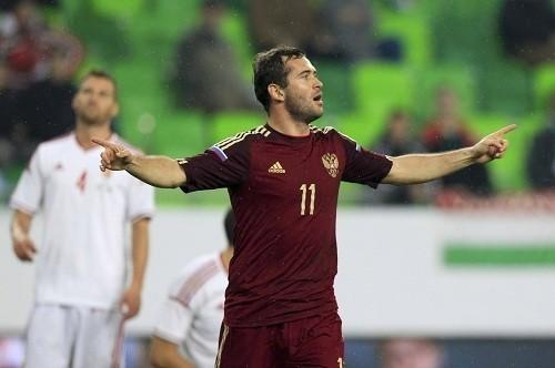 Кержаков возглавит юношескую сборную России