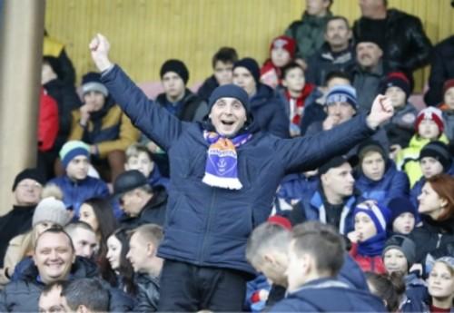 Мариуполь — Заря — 0:0. Видеообзор матча